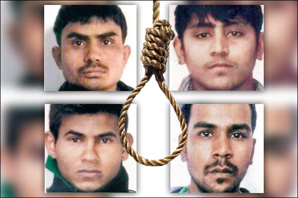 Delhi Court Refuses To Put On Hold Nirbhaya Convicts Execution Tomorrow