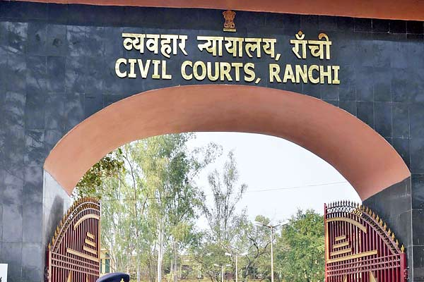 Ranchi court convicts 11 in law student gangrape case serves life term