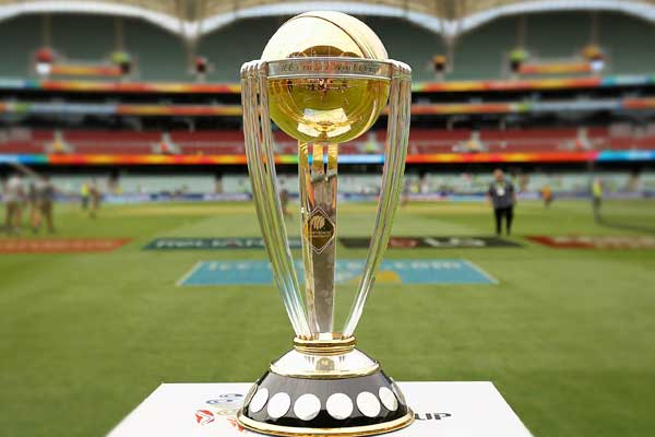 ICC World Cup 2019 added 350 million pounds to the UK economy