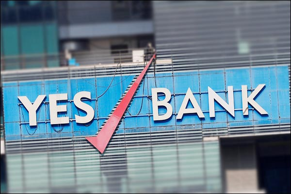 Shares of Yes Bank plunge by 55%, NSE cancels future and options contracts from May 29