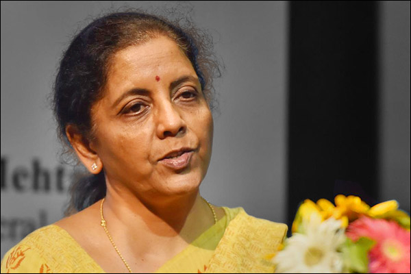 There will be no loss to depositors says  Nirmala Sitharaman on Yes Bank crisis