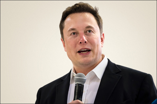 College is basically for fun and not for learning  Elon Musk