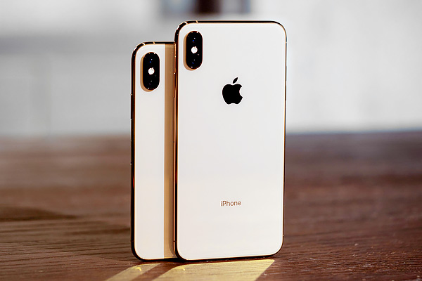 Apple working on 5.5inch entry-level iPhone