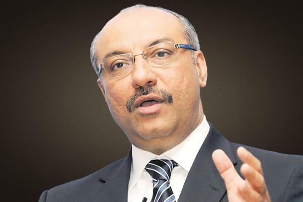 Karan Bajwa become Google India MD for the cloud unit