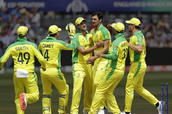 Australia players participation in doubt after latest travel restriction amid coronavirus pandemic