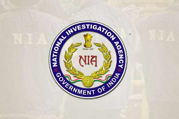 NIA files chargesheet against Khalistani terrorists for planning terror attacks in India