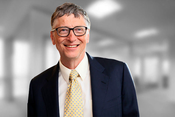 Bill Gates says coronavirus testing in the US is not organized
