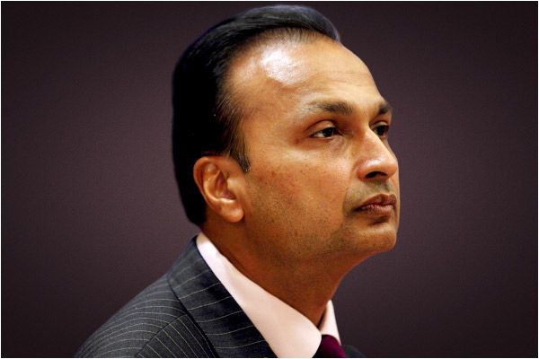 Enforcement Ambani questioned for 9 hours in Yes Bank case