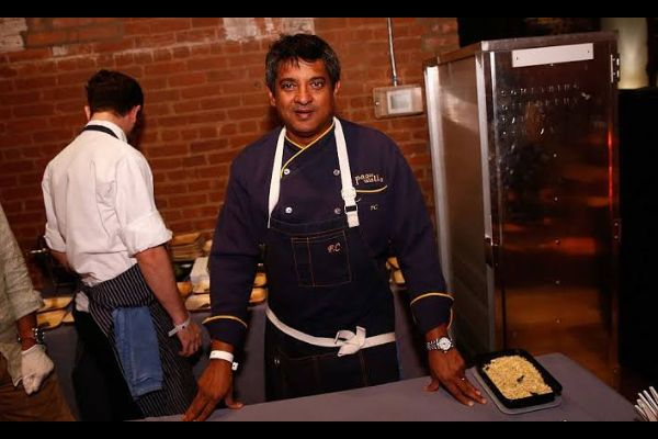 Indian origin celebrity chef Floyd Cardoz dies in New York from Corona