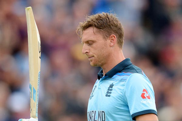 os Buttler to raise funds to fight against coronavirus by auctioning World cup 2019 final shirt