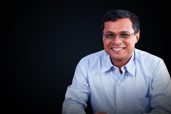 Sachin Bansal pumps in more money into Navi Technologies raise over Rs 3000 crore