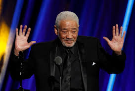 Lean on Me singer Bill Withers passes away at 81