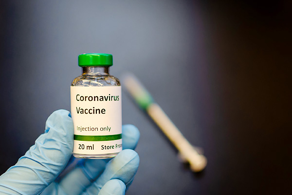 US Scientists Report Successful Trials of COVID-19 Vaccine on Mice