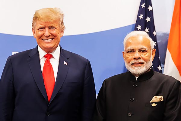 This is how PM Modi responded to Trump request