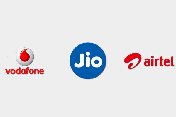Following Jio and Airtel and Vodafone also introduces ATM recharge facility