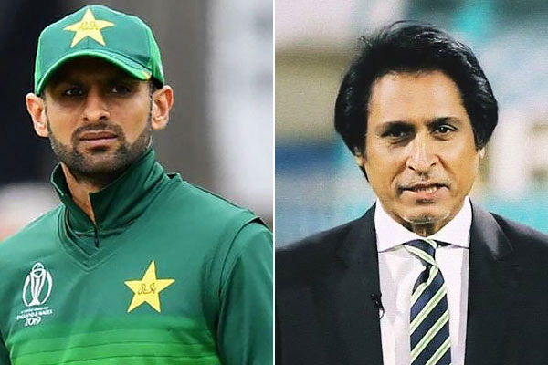 Do not need a tutorial from you Ramiz Raja on Shoaib Malik lets retire gracefully&rsquodig