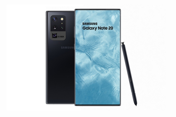 Samsung Galaxy Note 20 and  Fold 2 launch date to remain unaffected