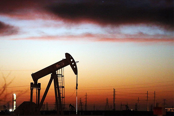 India to stock up Middle Eastern crude oil to take advantage of low prices