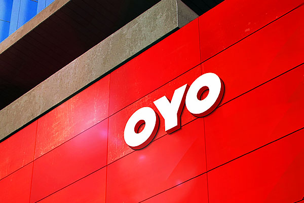 OYO suffers a loss of nearly 60% of its revenue due to coronavirus pandemic