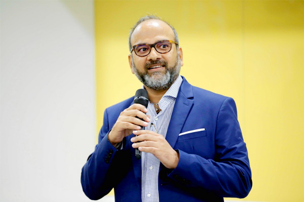 BMW India CEO Rudratej Singh passes away due to cardiac arrest