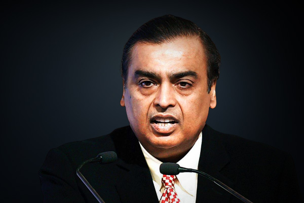 Mukesh Ambani topples Jack Ma as Asia's richest man after deal with Mark Zuckerberg