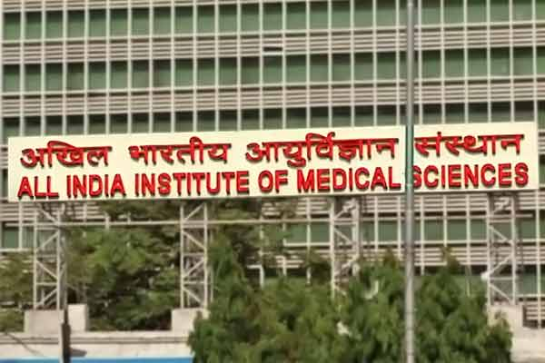 AIIMS provides teleconsultation facility to help follow-up patients amid COVID-19 lockdown