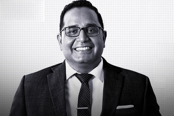 Not afraid of competition Paytm founder reacts to Facebook-Reliance Jio deal