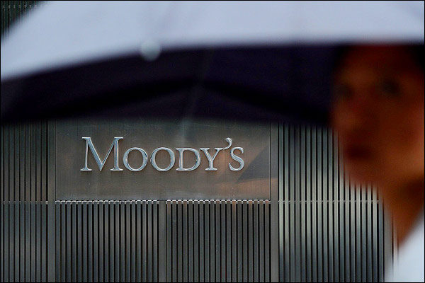 Government concern increased after two decades Moody reduced India rating