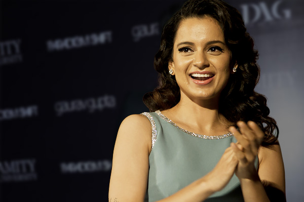 It is a shame they continue to live in a bubble Kangana Ranaut Slams Bollywood For Sharing About Bla