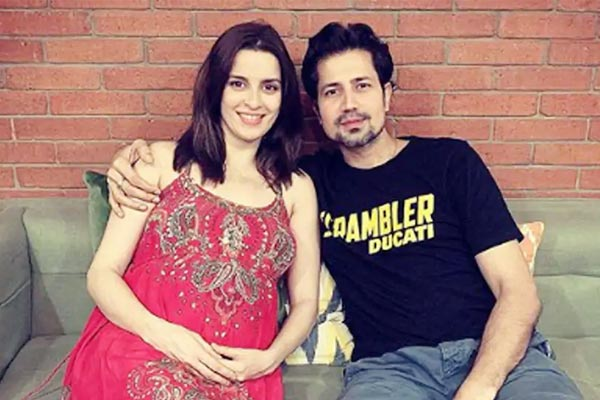 Sumeet Vyas-Ekta Kaul welcome baby boy name little one Ved