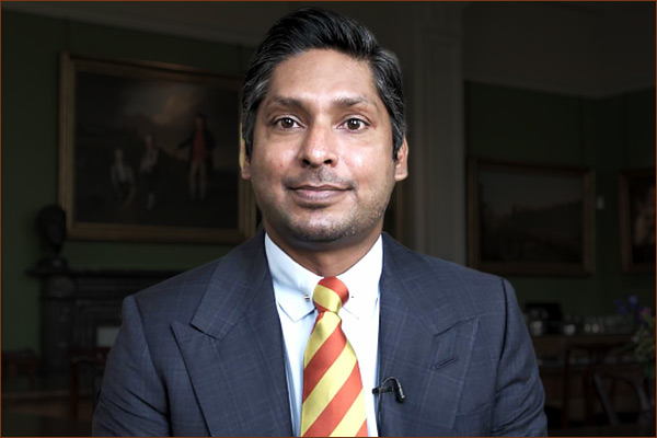 They shot the bus as many times they could Kumar Sangakkara remembers 2009 attack on Sri Lankan team