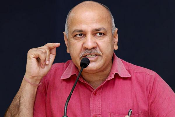 No community transmission in Delhi yet says Deputy CM Manish Sisodia