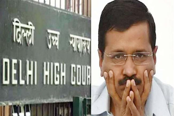 HC question to Delhi Government  What are the arrangements to deal with earthquake in Delhi?