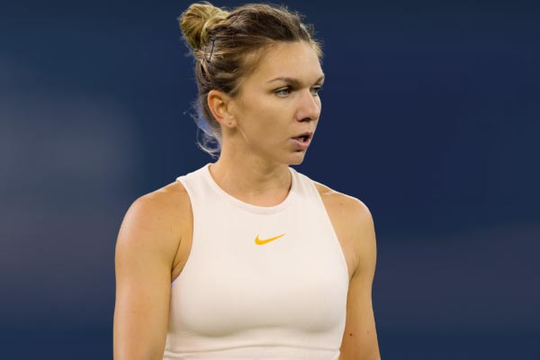 New York Governor Approves US Open Simona Halep is difficult to play