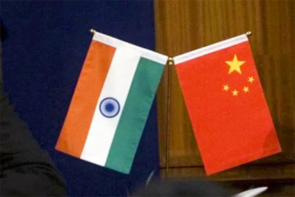 After India says 10 soldiers released by China China says it did not detain any soldiers
