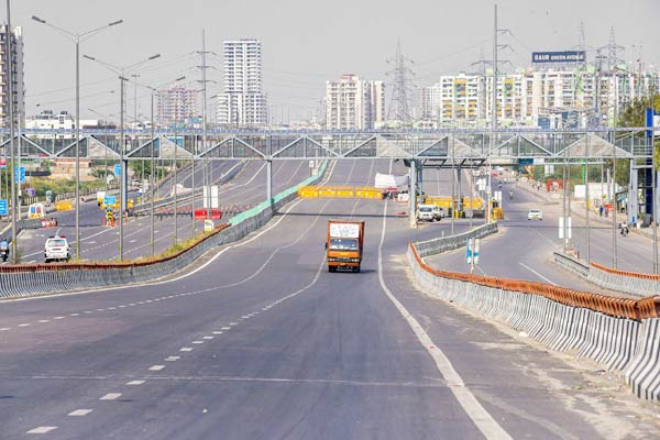 Gurugram to be put under partial lockdown for two weeks