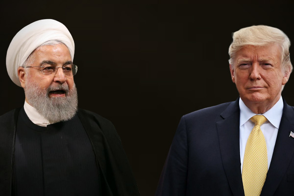 Iran issues arrest warrant for Donald Trump over killing of Qassem Suleimani