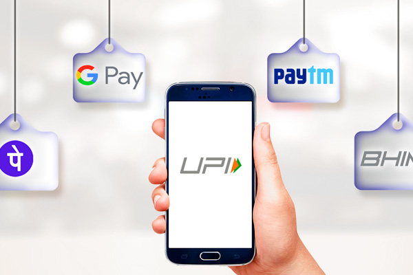 UPI sets new record in June Processes 1.34 Billion transactions worth Rs 2.6 Tn