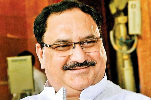 Rahul Gandhi continues to question valour of armed forces demoralise nation JP Nadda