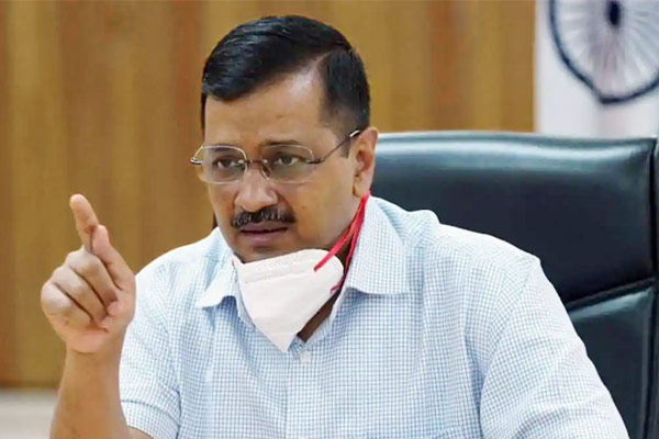 Plasma therapy helpful until corona vaccine CM Kejriwal