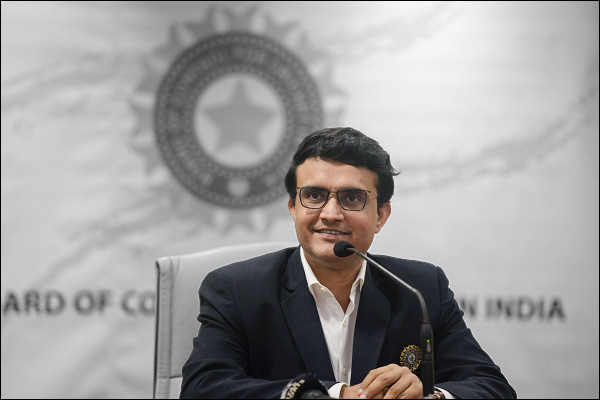 Next two-three months will be little tough  Sourav Ganguly hints IPL 2020 to be moved out of India