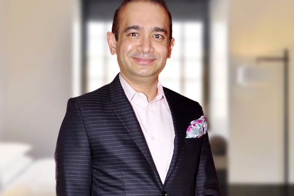 Properties worth Rs 330 crore, belonging to fugitive diamantaire Nirav Modi seized