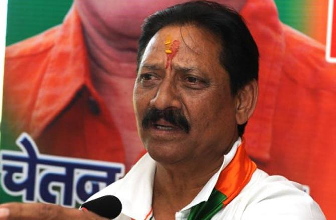 Former India cricketer Chetan Chauhan tested positive for Coronavirus