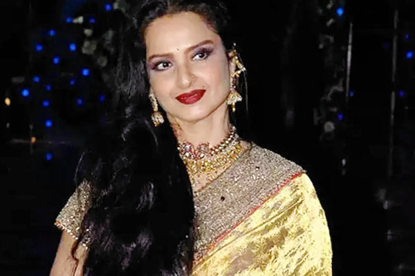 Bangla security personnel infected actress Rekha will conduct corona test
