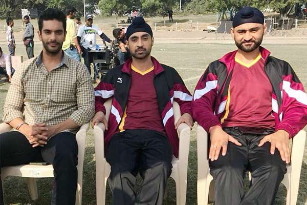 After the film Surma hockey captain Sandeep Singh  biopic will be a sequel  the name will be Singh S