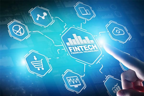 Fintech sector grew rapidly role of financial technology startups important