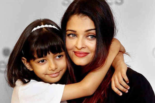 COVID-19 positive Aishwarya Rai Bachchan daughter Aaradhya admitted to Nanavati hospital