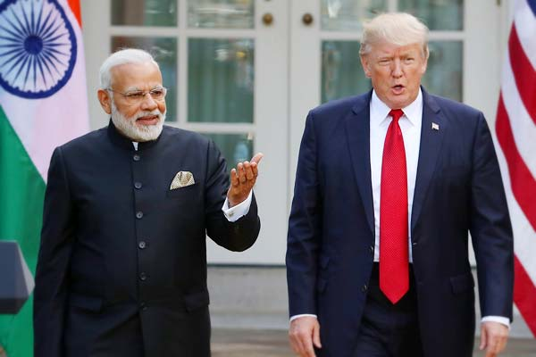 India responds to USTR probe on Google Tax says tax is neither discriminatory nor extra-territorial