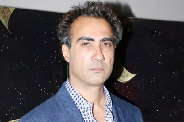 Look at my filmography & performances they have completely ignored Ranvir Shorey slams Bollywood
