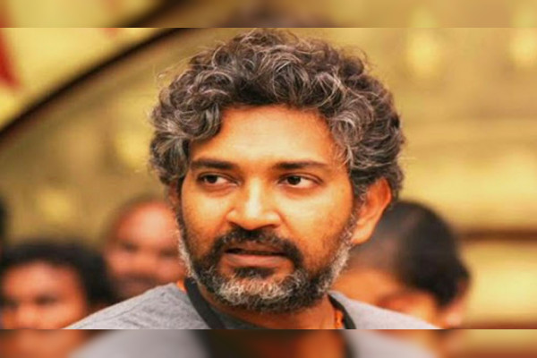 The entire family including Bahubali director SS Rajamouli is in the grip of Corona